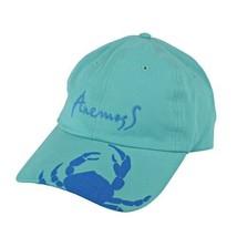 BiggDesign AnemosS Crab Hat, Special Design, Unisex Hat, Cotton - $16.73