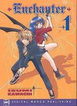 Used Enchanter Vol. 1 English Manga - $5.99