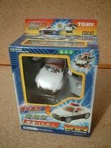 TOMY  Lightning Super Express Hikarian No.2 fast patrol car Minicar Figu... - $940.00