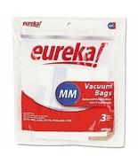 Eureka/Sanitaire Eur 60295-6 C-Paper Bag Style - 3Mm 6/3'S EUR 60295-6 - $18.03