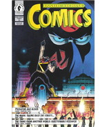 Dark Horse Comics Comic Book #14, Dark Horse Comics 1993 NEAR MINT NEW U... - $3.50