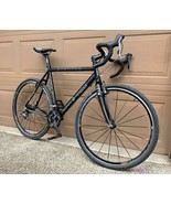 **Rare** Fetish Position Cyclocross Bicycle Road Custom Bike Carbon Forks - $1,484.99