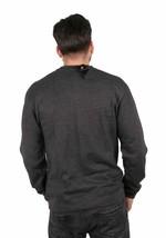 Primitive Men's Cultivated Marijauana Skate Street Wear Polar Sweat Shirt NWT image 2