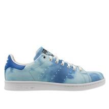 Adidas Shoes Pharrell Williams HU Holi Stan Smith, AC7045 - $146.00