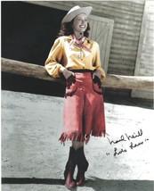 Noel Neill Original Lois Lane Superman Autograph #7 - $28.91