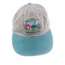 Wachusett Brewing Co Inc Snapback Hat Distressed Embroidered Westminster MA - $24.99