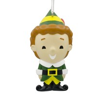 Hallmark Christmas Ornament ELF Movie, ELF Buddy The Elf - $18.16