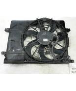 2013 Kia Sportage RADIATOR COOLING FAN ASSEMBLY - $111.38