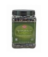 wellsley Farms Dark Chocolate Covered Almonds, 45 Oz - $28.41