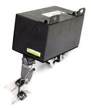 FANUC A05B-2625-C051 TEACH PENDANT CONTROL BOX A05B2625C051 image 4
