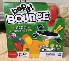"""Hasbro BOUNCE IT! BOP - New in Original Box, Become the """"Bounce Master,""""... - $19.95"""