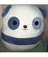 "Squishmallows PJ the PANDA 16""H Plush NWT - $30.88"