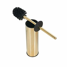 kelangde Solid Stainless Steel Toilet Bowl Brush and Holder- Stainless S... - $54.79