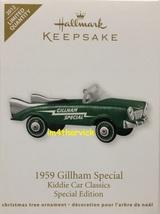 Hallmark 2012 Ltd. Qty.1959 Gillham Special Kiddie Car Classics Special ... - $39.99