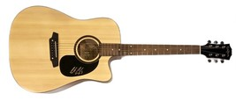 Luke Combs Autographed Hand Signed Acoustic Electric Guitar w/COA Country Music - $649.99
