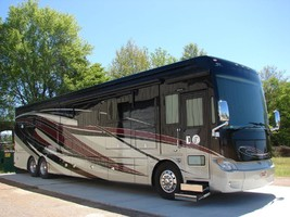 2016 Tiffin Motorhomes ALLEGRO BUS 45 LP For Sale In Madison, MS 39110 image 1