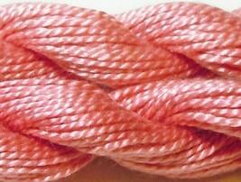 DMC Pearl Cotton Size 3 Color #760 Salmon - $1.70
