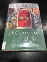 Un Comune Life: The Wedding Storia di Jan Karon (2001, Copertina Rigida) - $11.51