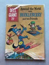 Dell Giant (1959) #44 Huckleberry Hound - $23.76