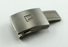 Tissot T Touch Titanium Buckle for Strap New Auth - $59.27