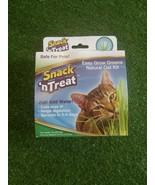 Imperial Cat Kitten Pet Easy Grow Oat Grass Kit Healthy Digestion - £7.05 GBP