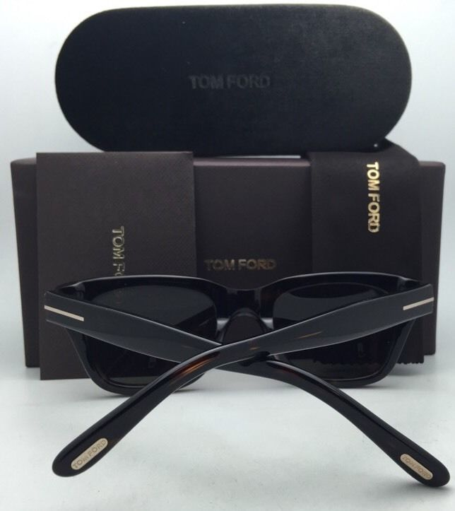1b9b48ea42 TOM FORD Sunglasses SNOWDON TF 237 52N 52-20 Havana Frame James Bond 007  SPECTRE