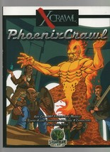 Phoenix Crawl - XCraswl - SC - 2007 - GMGP1010 - Goodman Games - Jason L... - $8.81