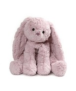 "GUND Cozys Collection Bunny Rabbit Stuffed Animal Plush, Dusty Pink, 8"" - $11.76"
