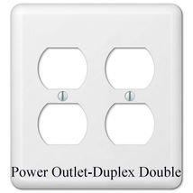 Gargoyles Light Switch Outlet duplex Toggle & more Wall Cover Plate Home decor image 13