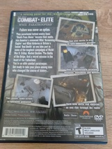 Sony PS2 Combat Elite: WWII Paratroopers ~ COMPLETE image 4