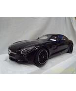 Autoart-Mercedes Amg Gt S 1 18 Scale Car - $202.58
