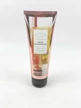 New Bath & Body Works Merci ROSE CHAMPAGNE Body Cream 8oz Discontinued HTF - $29.99