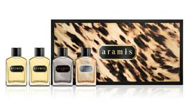 ARAMIS 4-PC Fragrance GIFT SET - $59.40