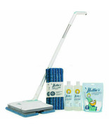 NEW Nellie's Wow Mop Starter Kit FREE SHIPPING - $259.99