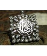 Haunted Amulet Unexplained Collection vi omniscius Angelic Master of the... - $444.44