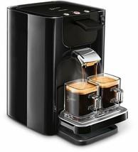 Senseo Quadrante Hd7866/61 Coffee Maker Machine Of On Capsule 40.6oz - 1450W - $383.72