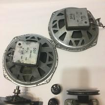 Allen Organ Gyrophonic Projector Spinning Speaker Parts - $158.40