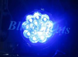 Mitsubishi 3000GT Blue Led Fog Lights Lamps 3000 Gt - $89.99