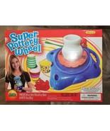 Creative Kids Super Pottery Wheel Toy - $9.95