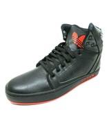 Adidas Original Adi-High Ext Mens Shoes G59867 Basketball Leather Black ... - $53.99