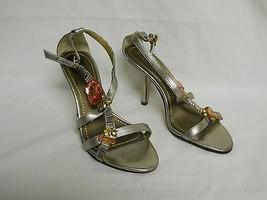 Nine West New Womens Premise Tan Heels 5 M Shoes  - $58.41