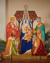 Newborn King Home Display - $69.95
