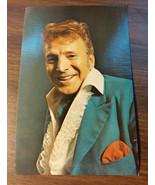 9.5 x 5.5  REPRINT AUTOGRAPH PHOTO CARD FERLIN HUSKY - $6.92