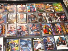 NASCAR Trading Cards - Dale Jarrett AA19-NC8081 image 6