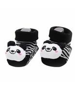 Baby Newborn Anti-slip Ankle Socks Cool Cotton Boot 0-8 Stripes Months Gift - $5.88