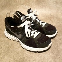Nike Womens Air Relentless 2 512083-001 Sz 9.5 Black Running Shoes - $39.99