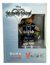 Disney Kingdom Hearts Sora ViniMates Figure Target Exclusive New in Box - $6.00