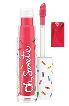MAC Oh Sweetie Lipcolour Glass - Gumdrop (intense pink with pearl) New in Box - $14.99