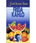 Great Women Artists - Frida Kahlo [VHS] [VHS Tape] [2001] - $3.49