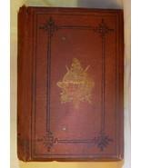 Rare Mini 1871 The Lady of the Lake Sir Walter Scott Nelson & Son London... - $130.00